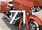 2011 Harley-Davidson Touring for sale 200454046