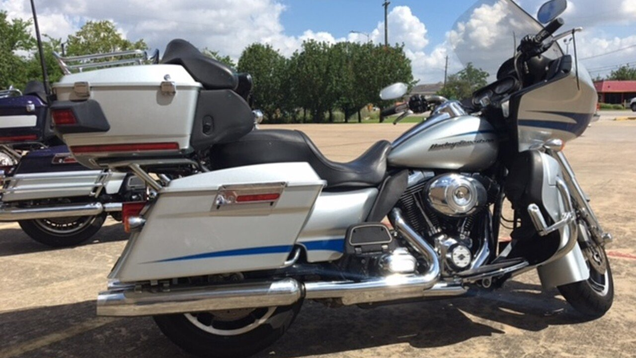 2011 Harley-Davidson Touring for sale 200466920