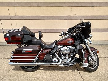 2011 Harley-Davidson Touring for sale 200473280