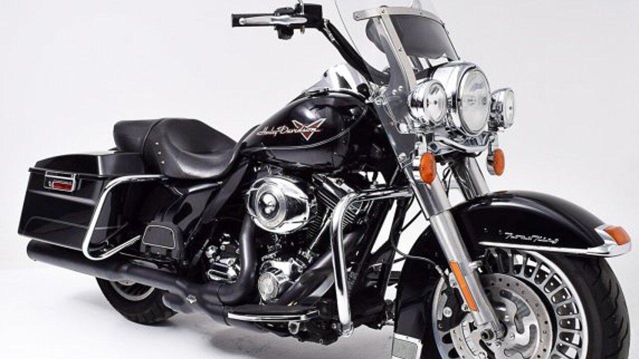 2011 Harley-Davidson Touring for sale 200479125