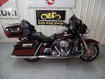 2011 Harley-Davidson Touring for sale 200479381
