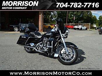 2011 Harley-Davidson Touring for sale 200491608