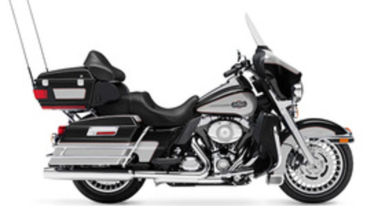 2011 Harley-Davidson Touring for sale 200493425