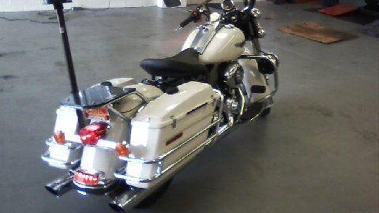 2011 Harley-Davidson Touring for sale 200499295