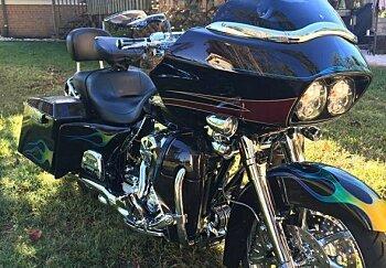 2011 Harley-Davidson Touring for sale 200510054