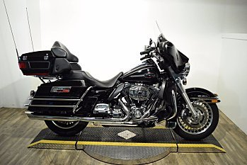 2011 Harley-Davidson Touring for sale 200514065