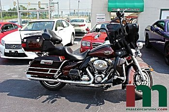 2011 Harley-Davidson Touring for sale 200515461