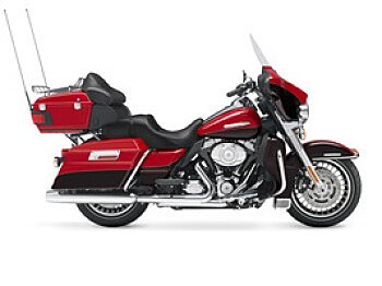 2011 Harley-Davidson Touring for sale 200516915