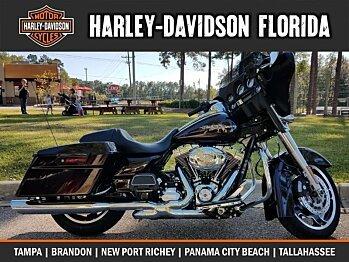 2011 Harley-Davidson Touring for sale 200521629