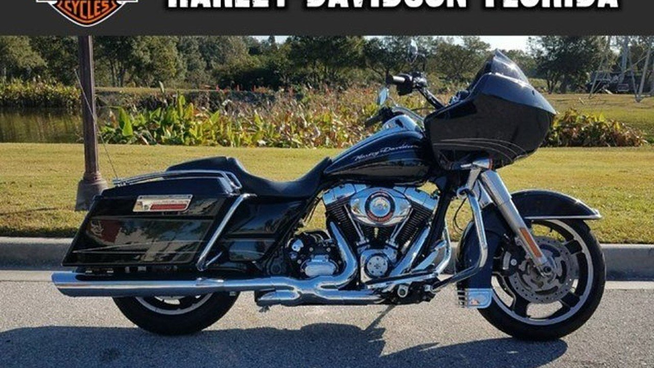 2011 Harley-Davidson Touring for sale 200523457
