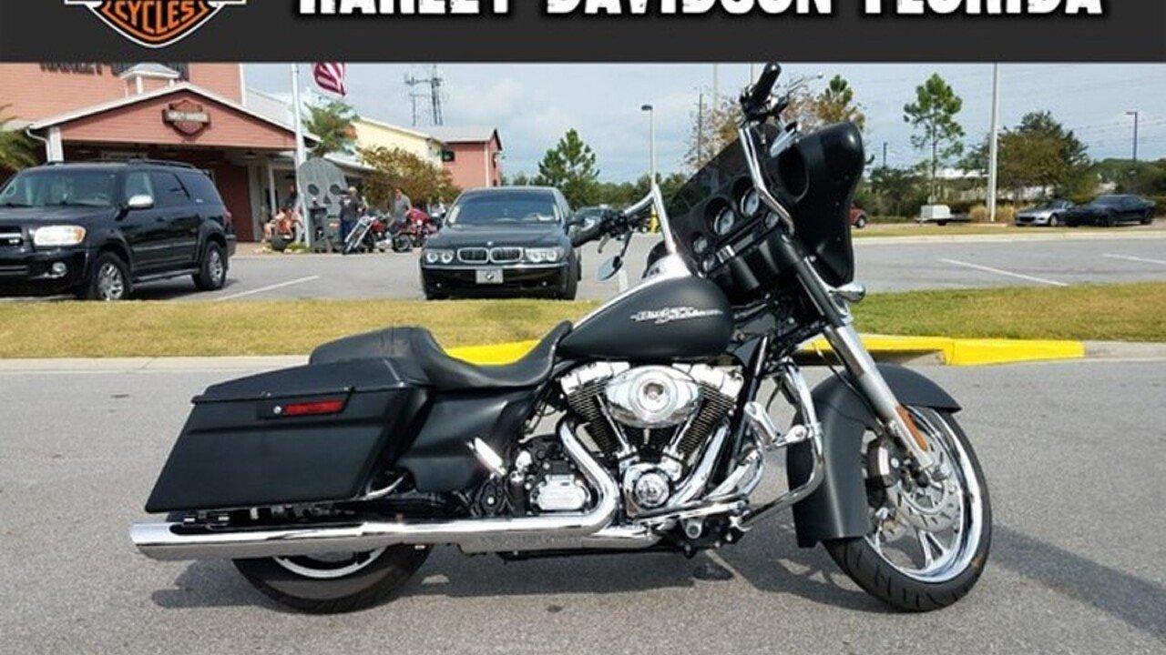 2011 Harley-Davidson Touring for sale 200523610