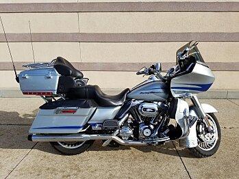 2011 Harley-Davidson Touring for sale 200531374