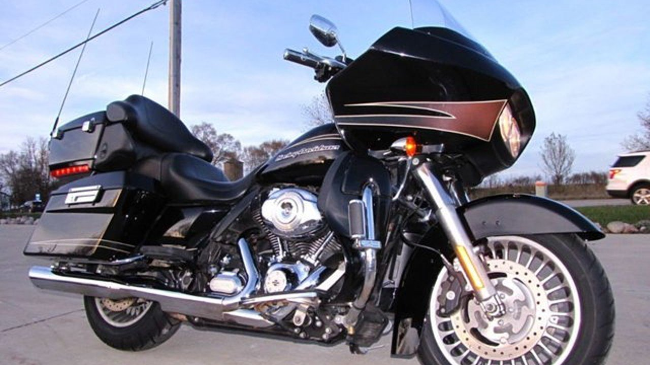 2011 Harley-Davidson Touring for sale 200544769
