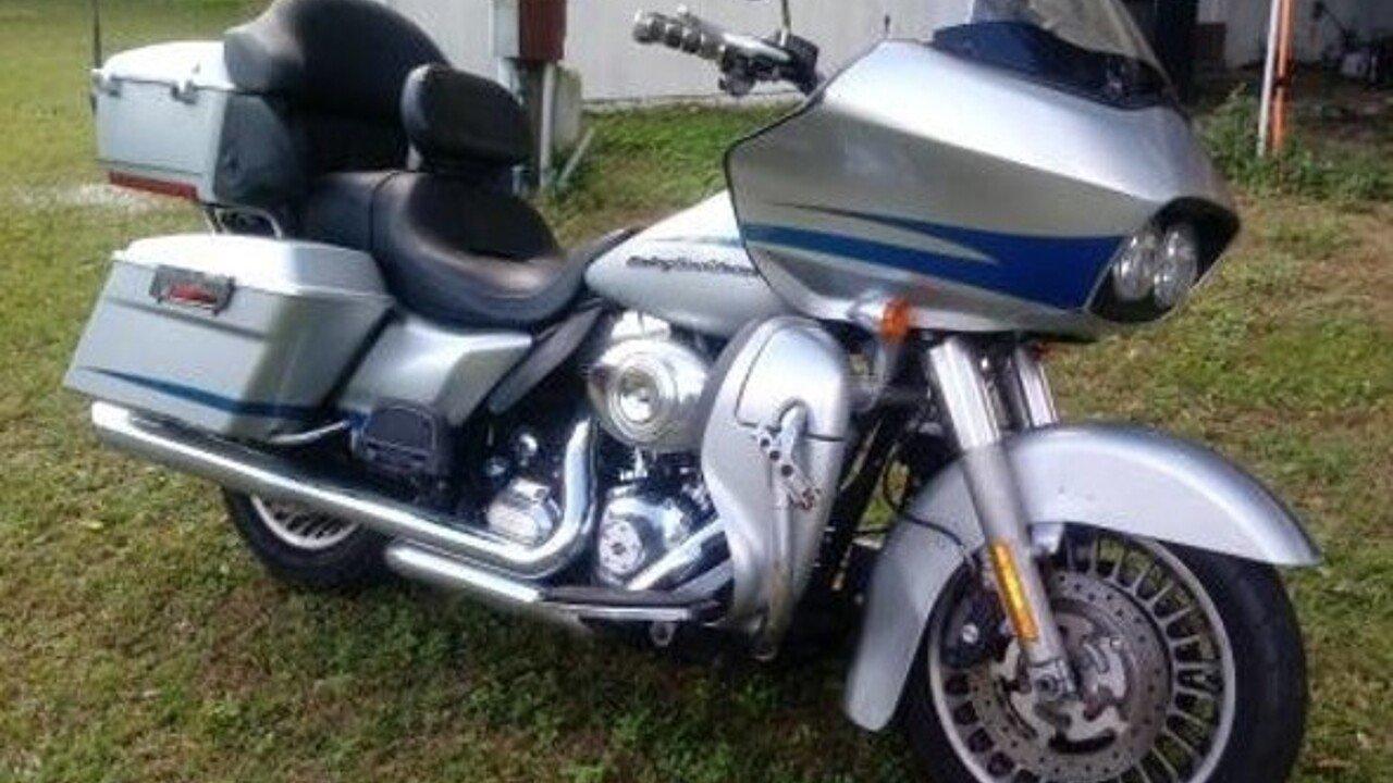 2011 Harley-Davidson Touring for sale 200546881