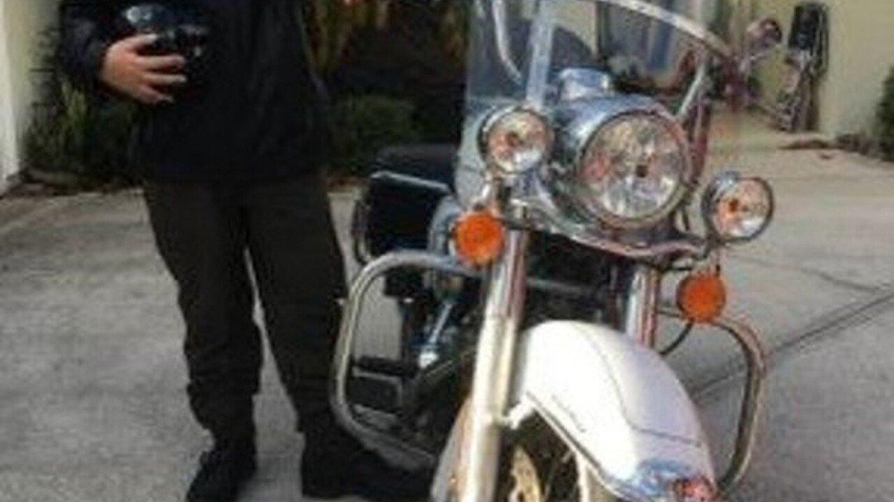 2011 Harley-Davidson Touring for sale 200546883