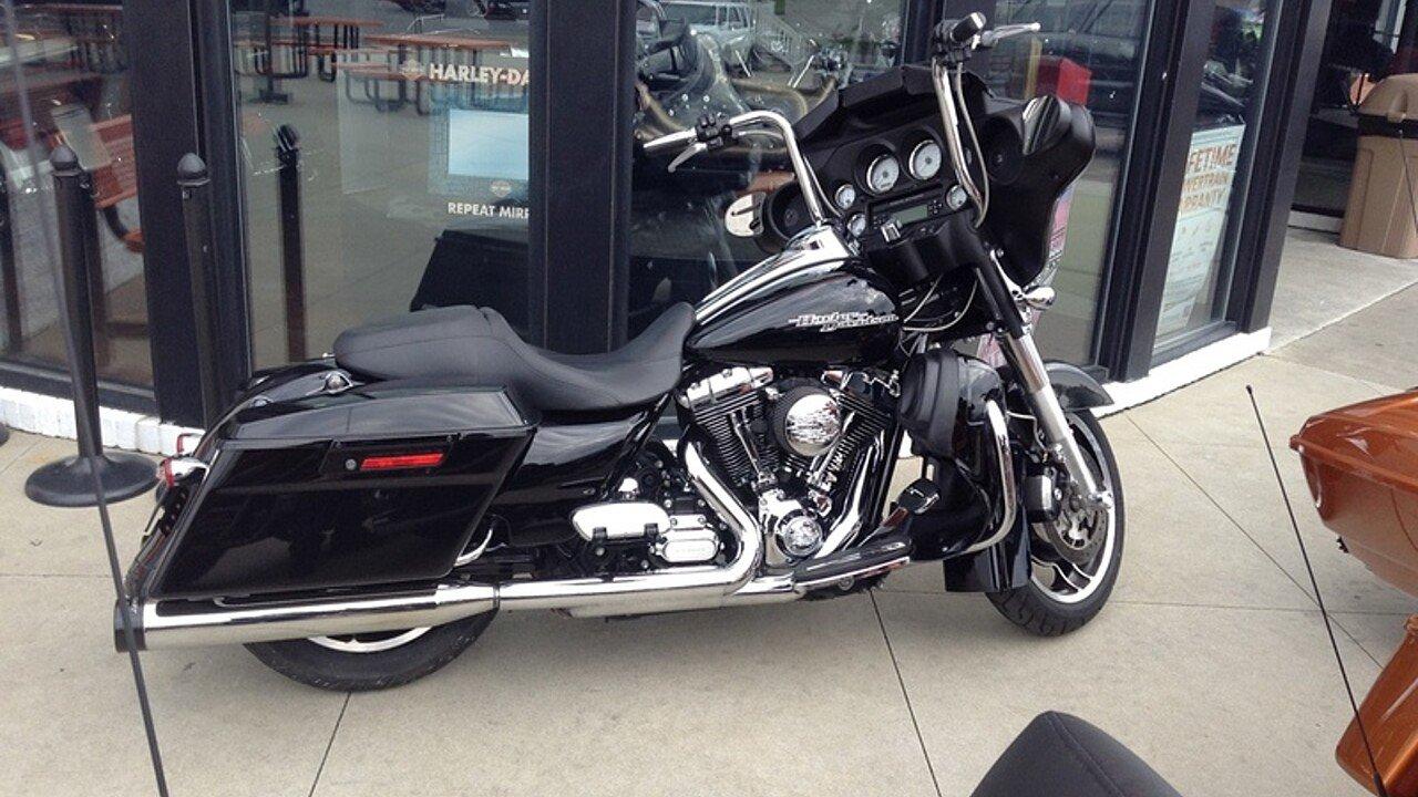 2011 Harley-Davidson Touring for sale 200551990