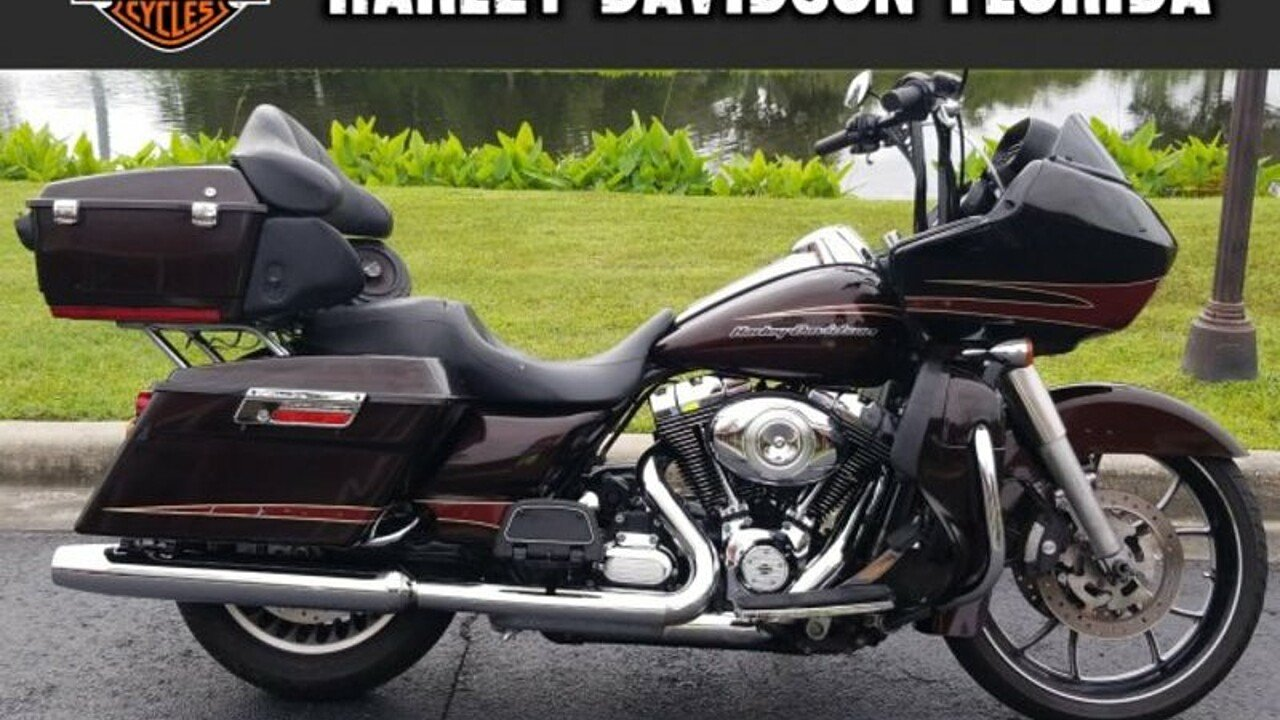 2011 Harley-Davidson Touring for sale 200559434