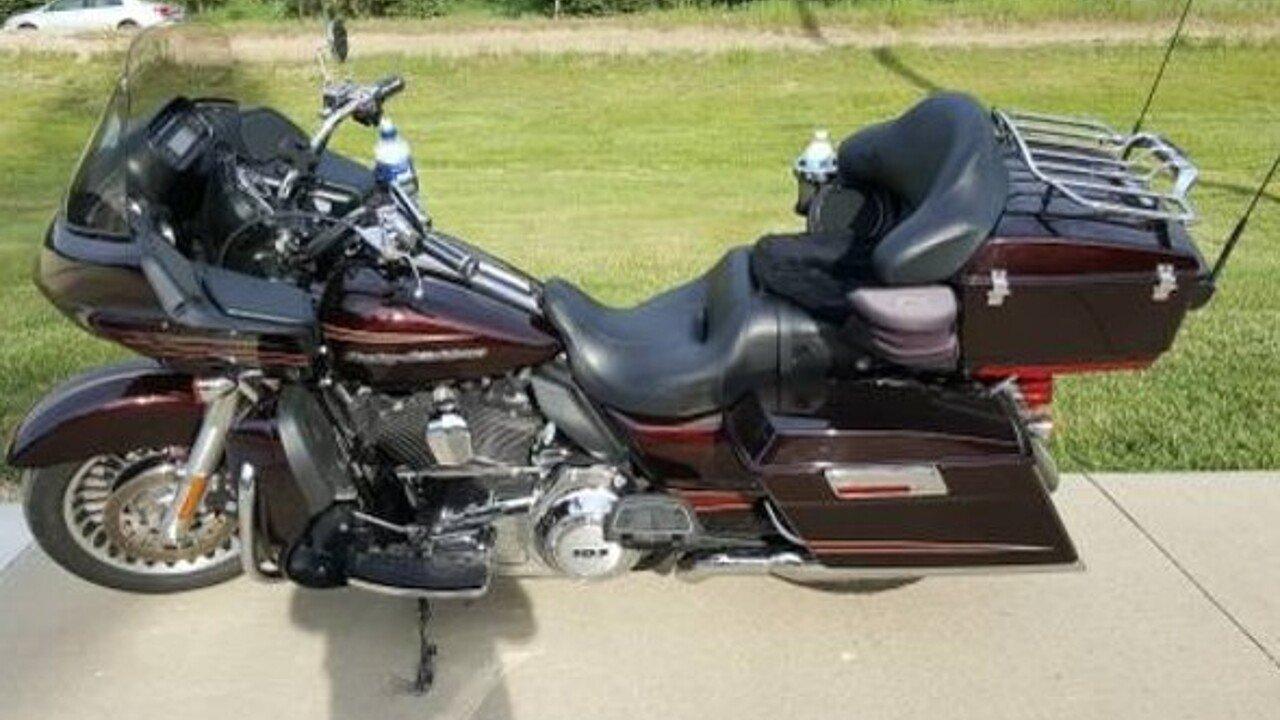 2011 Harley-Davidson Touring for sale 200580368
