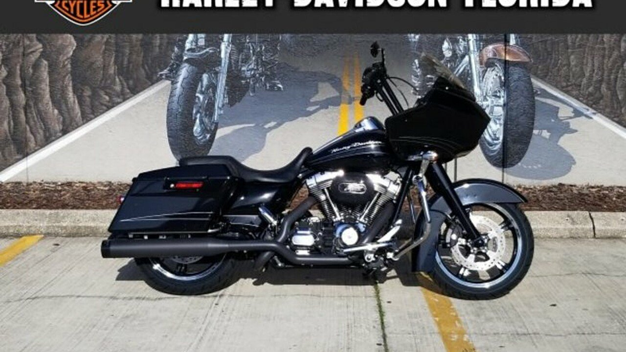 2011 Harley-Davidson Touring for sale 200611518