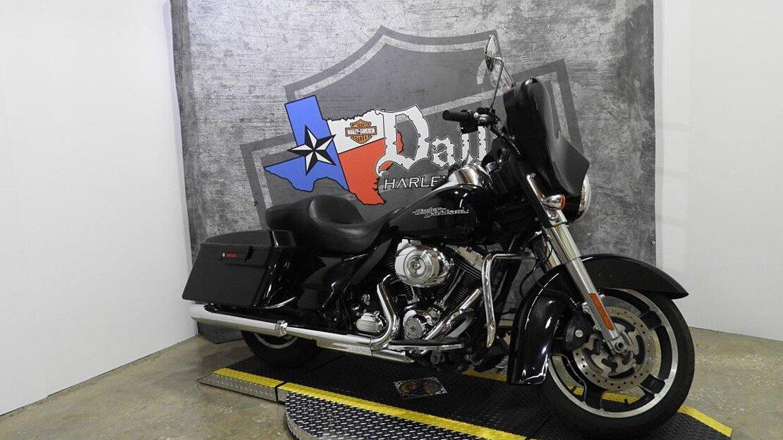 2011 Harley-Davidson Touring for sale 200622913