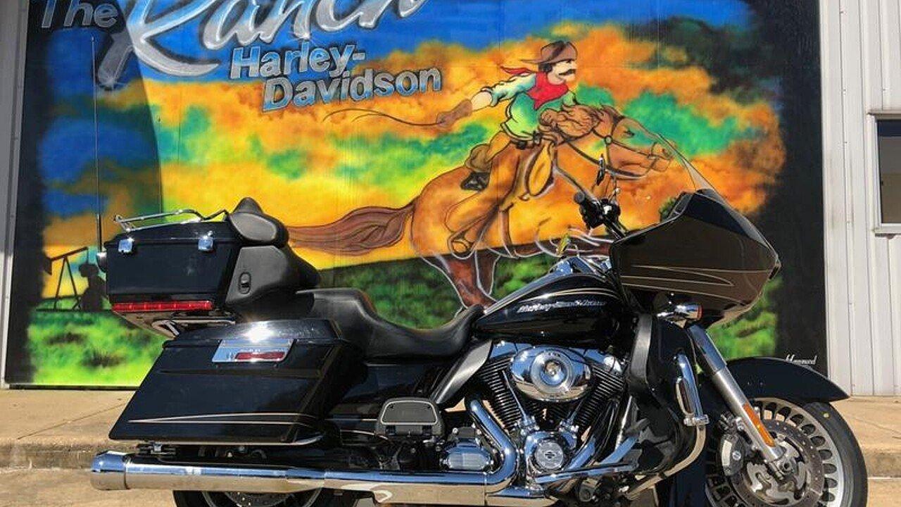 2011 Harley-Davidson Touring for sale 200642746