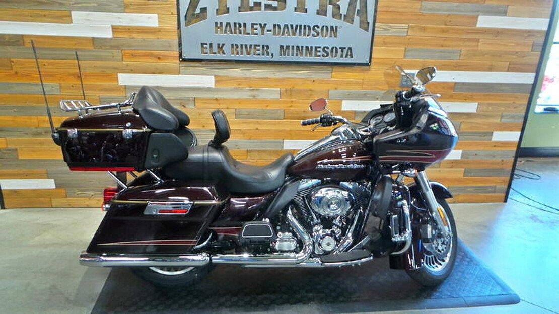 2011 Harley-Davidson Touring for sale 200643586
