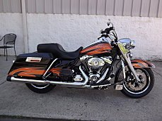 2011 Harley-Davidson Touring for sale 200460217