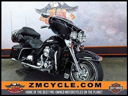 2011 Harley-Davidson Touring for sale 200464152