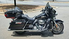 2011 Harley-Davidson Touring for sale 200473653