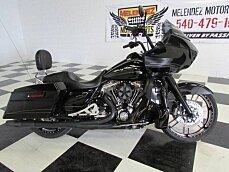 2011 Harley-Davidson Touring for sale 200475296