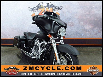 2011 Harley-Davidson Touring for sale 200480193