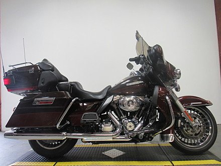 2011 Harley-Davidson Touring for sale 200482436