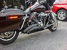 2011 Harley-Davidson Touring for sale 200483519