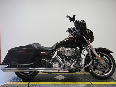2011 Harley-Davidson Touring for sale 200489050