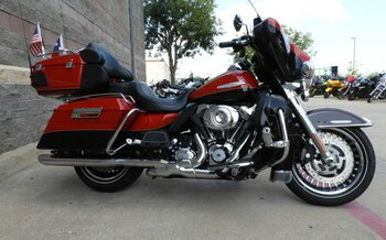 2011 Harley-Davidson Touring for sale 200489811