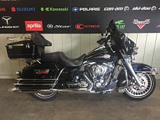2011 Harley-Davidson Touring for sale 200493036