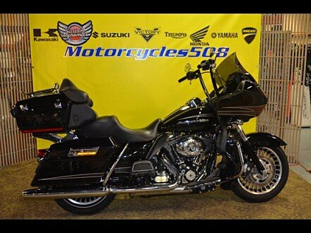 2011 Harley-Davidson Touring for sale 200493874