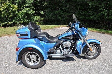 2011 Harley-Davidson Touring for sale 200494108