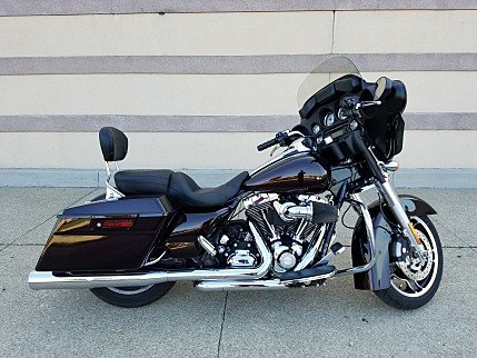 2011 Harley-Davidson Touring for sale 200494239