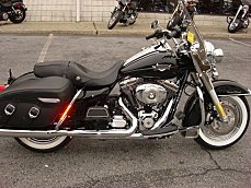 2011 Harley-Davidson Touring for sale 200494685