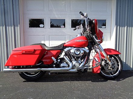 2011 Harley-Davidson Touring for sale 200497653