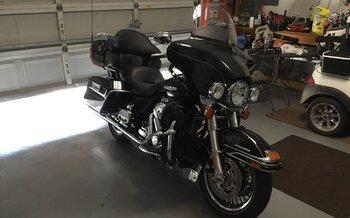 2011 Harley-Davidson Touring for sale 200508998
