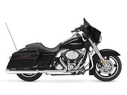2011 Harley-Davidson Touring Ultra Limited for sale 200509702