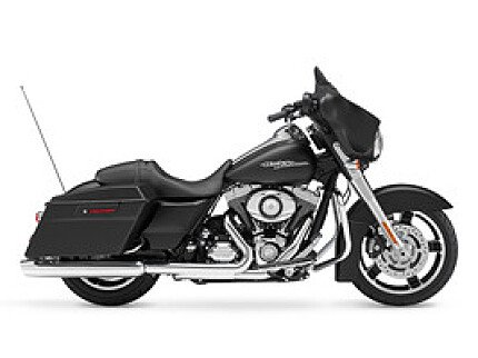 2011 Harley-Davidson Touring Ultra Limited for sale 200509702