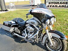 2011 Harley-Davidson Touring for sale 200518178