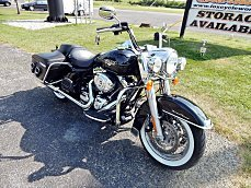 2011 Harley-Davidson Touring for sale 200518206