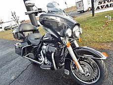 2011 Harley-Davidson Touring Electra Glide Ultra Limited for sale 200519524