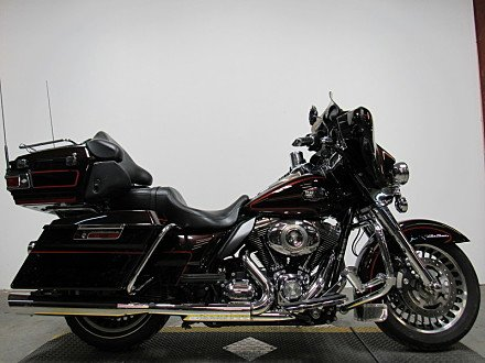 2011 Harley-Davidson Touring for sale 200529472