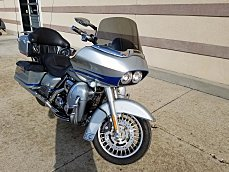 2011 Harley-Davidson Touring for sale 200531374