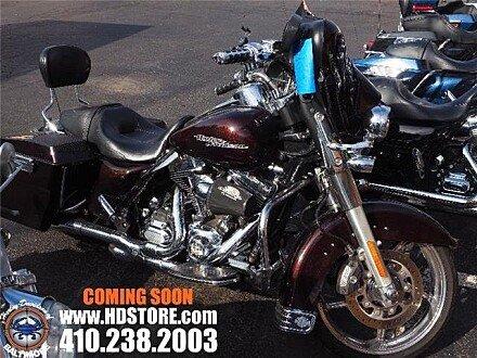 2011 Harley-Davidson Touring for sale 200550455